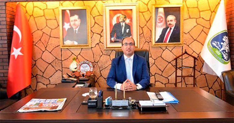 Başkan Mustafa Çöl'den  Şehitler Haftası Mesajı