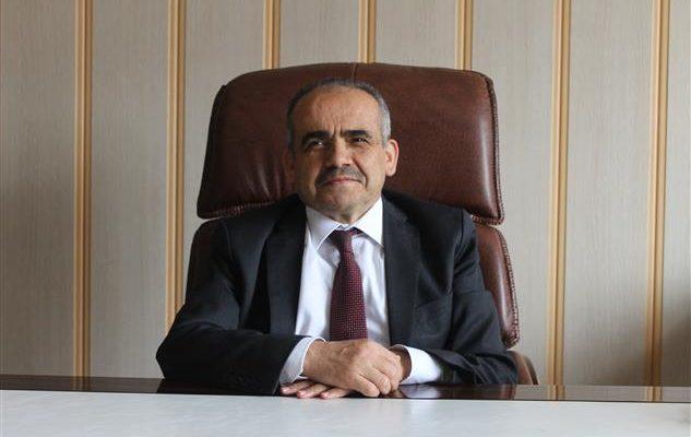 İlçe Müftüsü Mehmet Güler'in Ramazan ayı mesajı