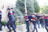 Uyuşturucu operasyonununda yakalanan 15 zanlı tutuklandı