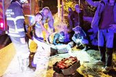 Sorkun, Hocalar kavşağı can yakmaya devam ediyor