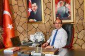Başkan Mustafa Çöl'den 30 Ağustos Zafer Bayramı mesajı