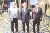 Başkan Çöl, Sağlıklı Kentler Birliği Yönetimine  yeniden seçildi