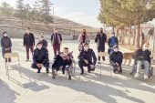 Jandarma'dan engellilere anlamlı ziyaret