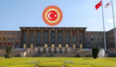 Türkiye Büyük Millet Meclisi Başkanlığı 298 personel alacak