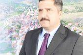 Hocalar Belediye Başkanı Arslan'dan Yeni Yıl mesajı