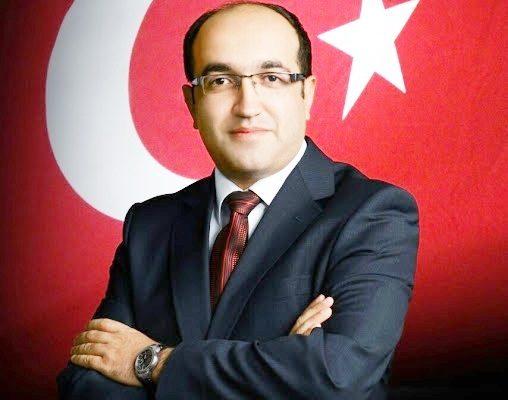 """Belediye Başkanı Mustafa Çöl, """"Kandiller geçiti mübarek  üç aylar hayırlara vesile olsun"""""""