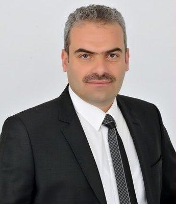 Ak Parti İlçe Başkanı Osman Işık'tan  Üç Aylar mesajı