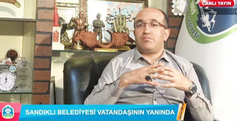 Başkan Mustafa Çöl'den Bomba açıklamalar -3