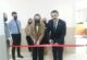 Sandıklı Adliyesi'nde ön büroların açılışı yapıldı